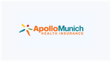 Apollo munich logo